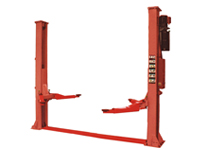 CY-3000A Series Electronic Hydraulic Tow Post Lift
