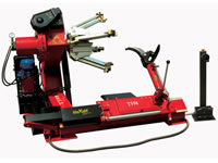 T598 Truck Tire Changer, Bus Tire Changer (14-42 inches)