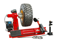 T-980 Truck Tire Changer, Bus Tire Changer (14-56 inches)