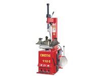 112C Motorcycle Tire Changer