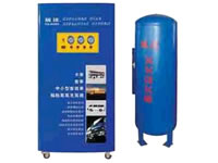 FS-8000 Tire Nitrogen Machine